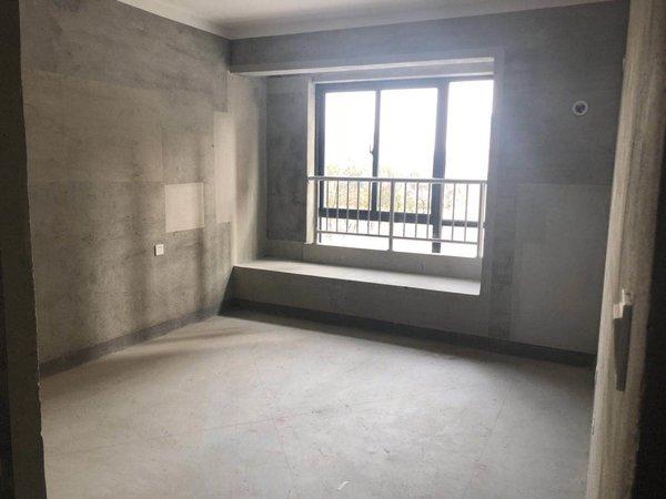 万达荣府一号 东边户,南北双露台 三百平 无遮挡 随时看房
