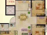 出售滨江佳苑3室2厅2卫138平米80万住宅