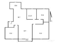 清河湾 10楼 电梯洋房 飞机户型 南北通透 有钥匙 可看房 可贷款