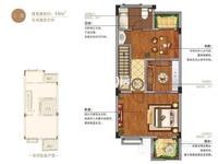 出售朗诗 熙华府4室3厅3卫260平米150万住宅