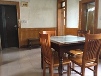 花山区矿山新村小区两室一厅房屋出租,850元/月,拎包入住,超级省心