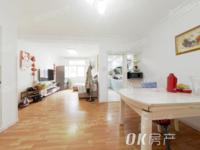 中周家园2室2厅1卫77.75平米