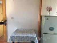 出租湖东一村2室1厅1卫50平米700元/月住宅