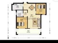出售新里西斯莱公馆2室2厅1卫88.03平米81万住宅