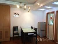 出租康泰佳苑1室1厅1卫66平米1500元/月住宅