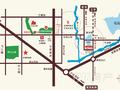 黄池佳苑·泊墅交通图