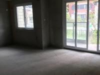 钟鼎悦城 花园洋房 138平 4室 带30平左右院子和带60平左右地下室
