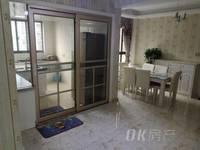 出租东方城二期3室2厅1卫120平米3000元/月住宅