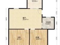 出售金瑞小区2室2厅1卫75平米38万住宅