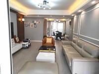 豪华装修全屋智能泰和天成三室两厅两卫,家具南北通透