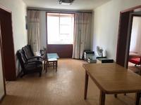 94平3室2厅满二简单装修万嘉颐园北区一楼带院子