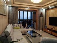 房东汇成上东精装三房中间楼层保养的好