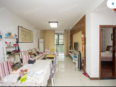出售汇成上东2室2厅1卫87.78平米106万住宅