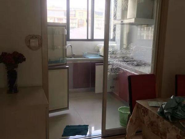 出租绿洲花园一村2室2厅1卫92.6平米1500元/月住宅