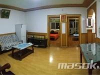 出租梅花园2室1厅1卫82平米1200元/月住宅