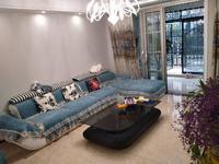 清河湾一楼洋房,带30平院子,精装三室,128平,185万