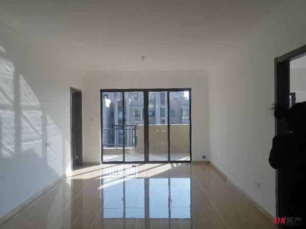 出租碧桂园天域3室2厅2卫118平米2000元/月住宅