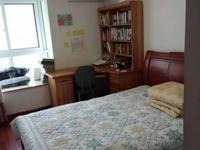 康泰佳苑精装两室两厅一卫拎包入住看房方便