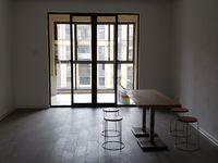 出租安粮城市广场电梯洋房3室2厅2卫150平米1800元/月住宅