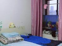 万达中央华城简单装修大2房户型好采光佳