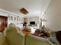 宁泽园 精装修两室拎包入住 全南户型 满二年 看房提前约 采光无遮挡!