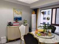 出售融邦奥体公元,16层,2室3厅1卫,豪华装修98平米,拎包入住