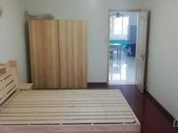 清华园 2室2厅1卫 92平米