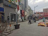 騳街旺铺,香港城大门口位置,年租金4万,高回报,人流量大