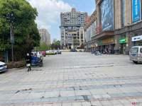 恒大电影院商铺。纯一层房东隔好了两层。超市大门口第四间。