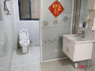 东方城三期 洋房 要求租一家人 房子很新 随时看房