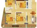 东誉城户型图