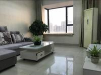 东方城一期 全新精装2房 观景楼层 拎包住 满2年