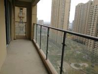 绿地三期 新空毛柸两房 双阳台 超大阳台 观景楼层 满2年