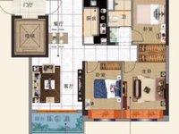 出售碧桂园 滨江世家3室2厅1卫97平米52万住宅