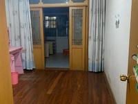 出租安源小区两室一厅带一个阳光房 一个大院子