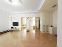 鑫福家园 4楼 两室两厅 精装修 南北通透 采光好