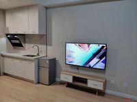 出租万达SMART公寓1室1厅1卫41平米1400元/月住宅