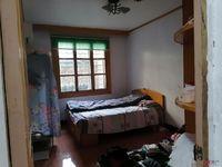 七中学校西的新岗五村有套带院子的一层两室房子诚意出租