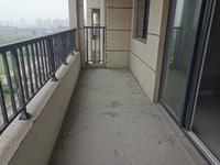 恒泰学府里毛坯三房,中上楼层,双阳台设计,三开间朝南