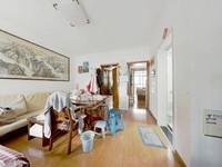 微山花园 5楼 中等装修 两室一厅 采光好 户型好