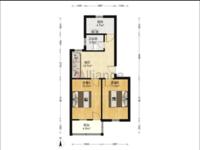 出售雨山五村2室1厅1卫63.65平米35.6万住宅
