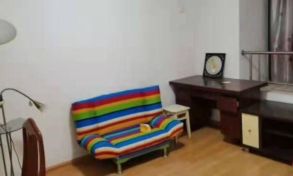 出租国际华城2室2厅1卫88平米1500元/月住宅